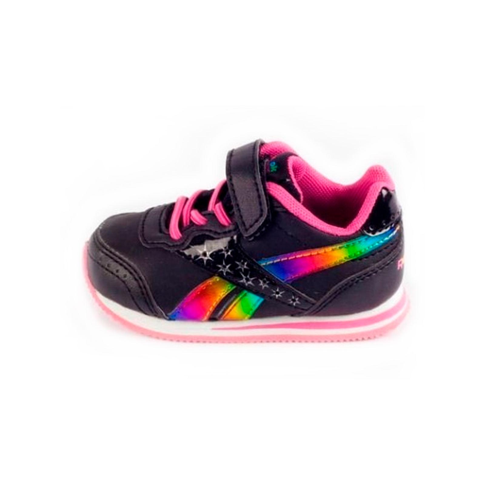 کفش ورزشی نوزادی دخترانه ریباک مدل J92116