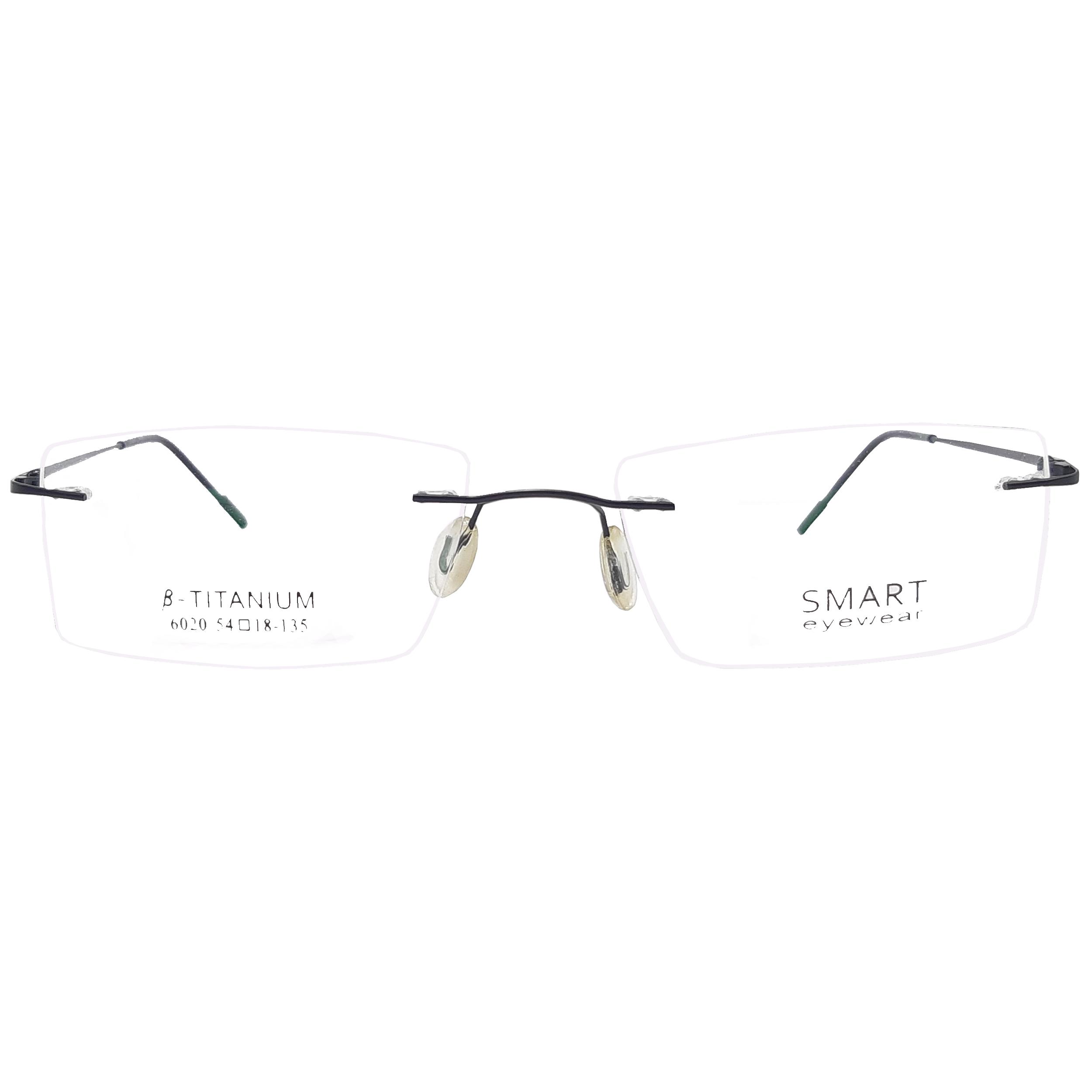 فریم عینک طبی مردانه مدل 6020