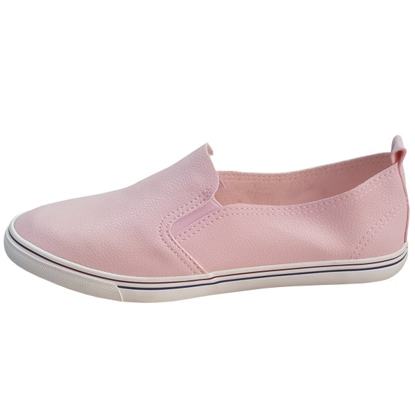 کفش روزمره زنانه کد 322