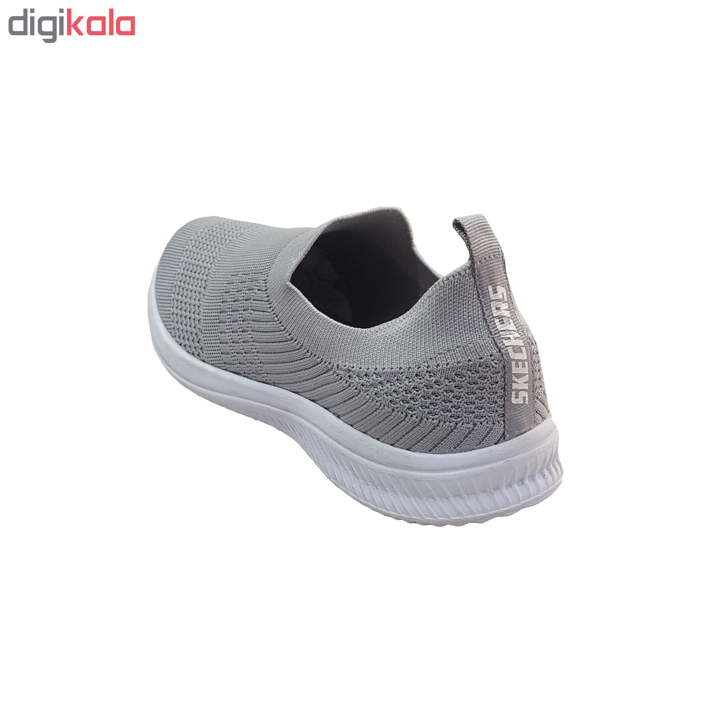 کفش مخصوص پیاده روی زنانه کد M