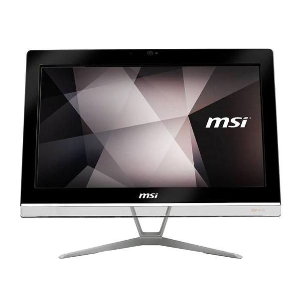 کامپیوتر همه کاره 19.5 اینچی ام اس آی مدل Pro 20 EXT 7M- K
