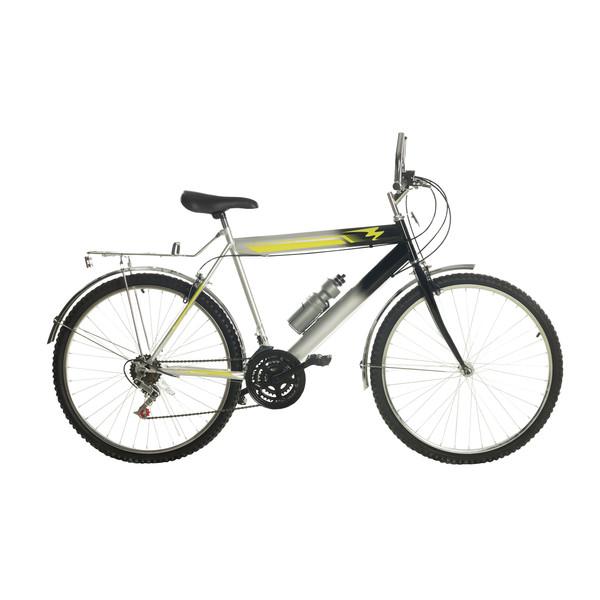 دوچرخه شهری مجید مدل 3003 سایز ۲۶