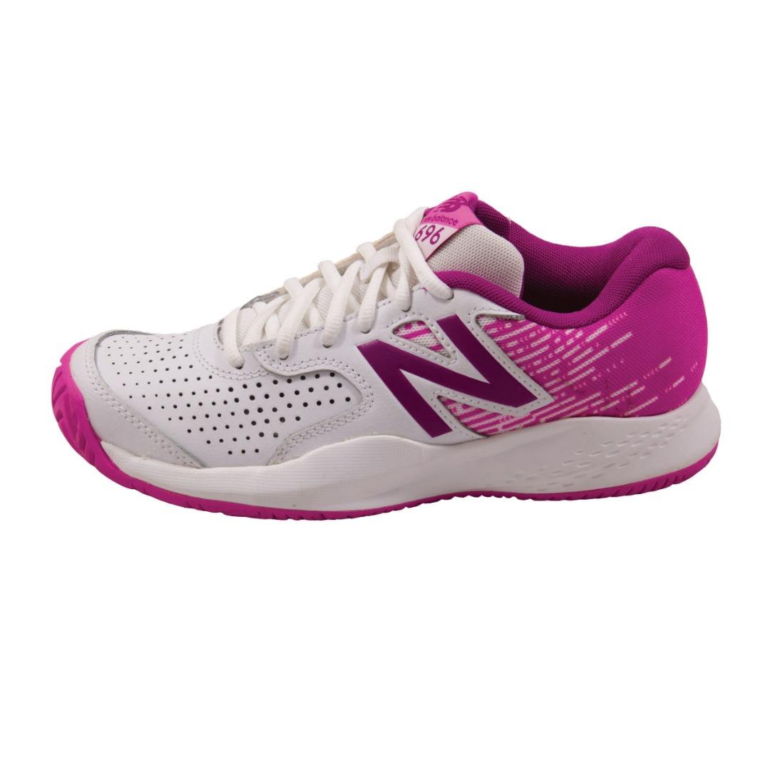 کفش مخصوص پیاده روی زنانه نیوبالانس کد  WC696WP3