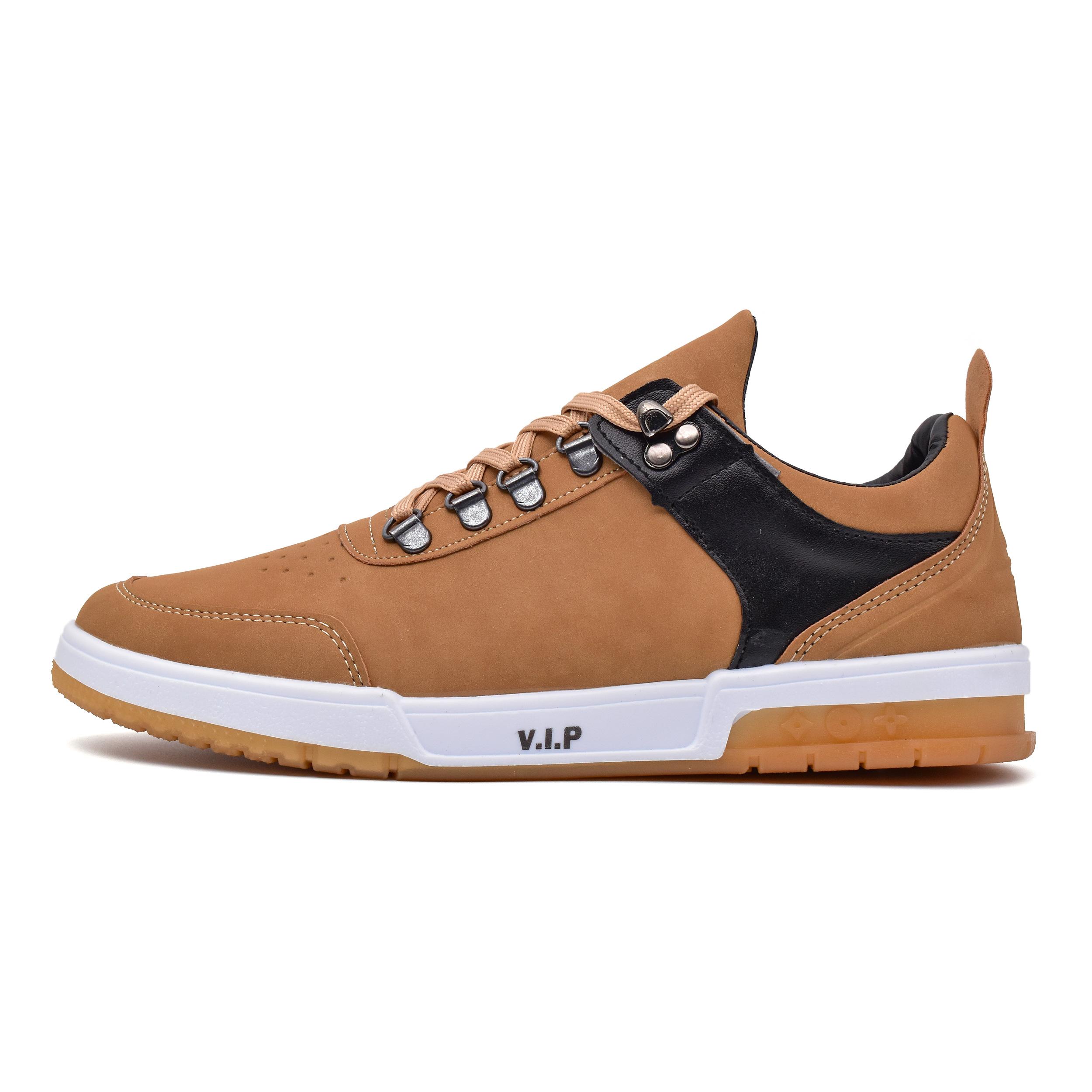 خرید اینترنتی                     کفش مخصوص پیاده روی مردانه وی آی پی کد 5861             با قیمت مناسب