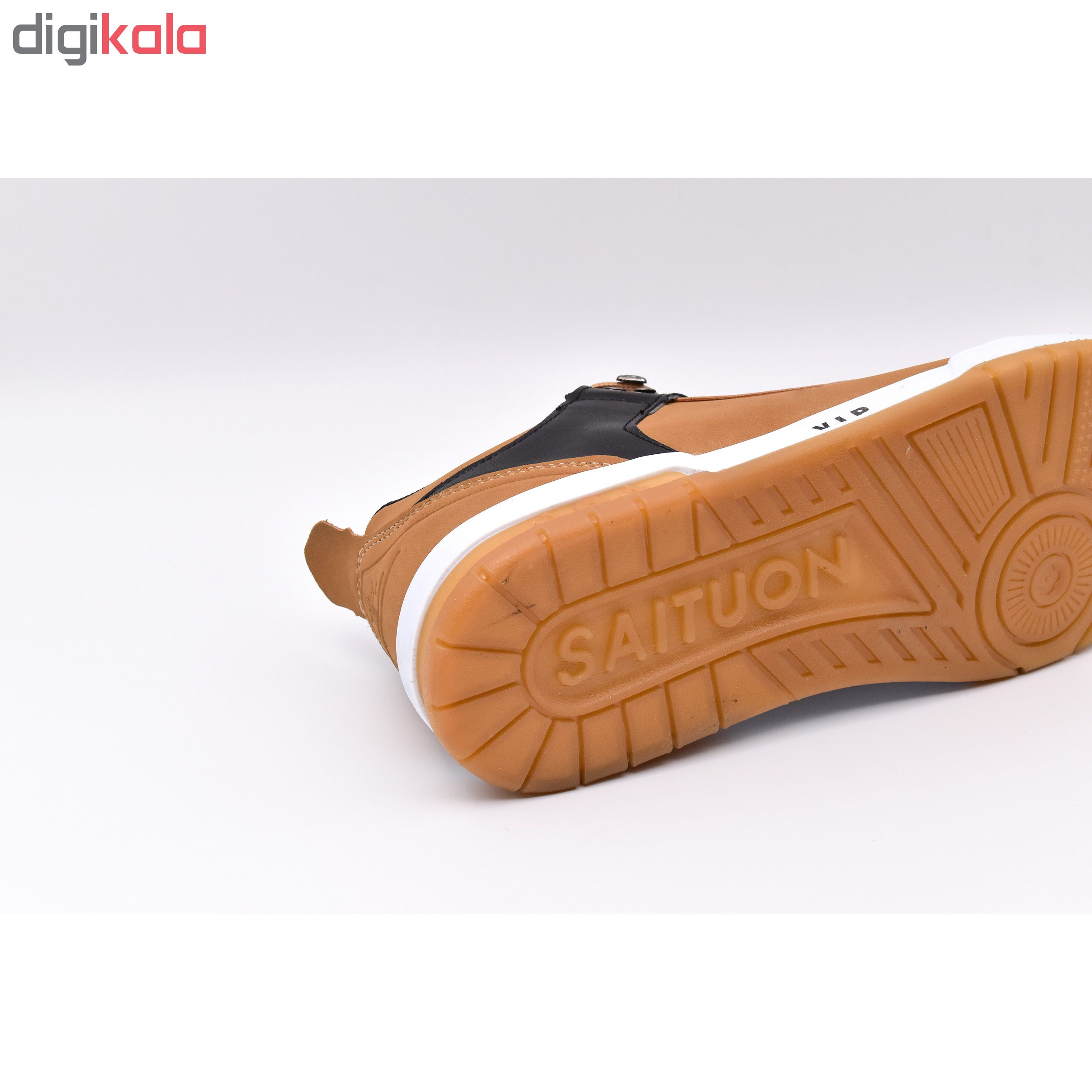 خرید                      کفش مخصوص پیاده روی مردانه وی آی پی کد 5861              👟