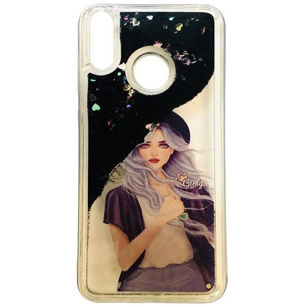 کاور طرح آکواریومی کد 1459 مناسب برای گوشی موبایل سامسونگ Galaxy A20 / A30