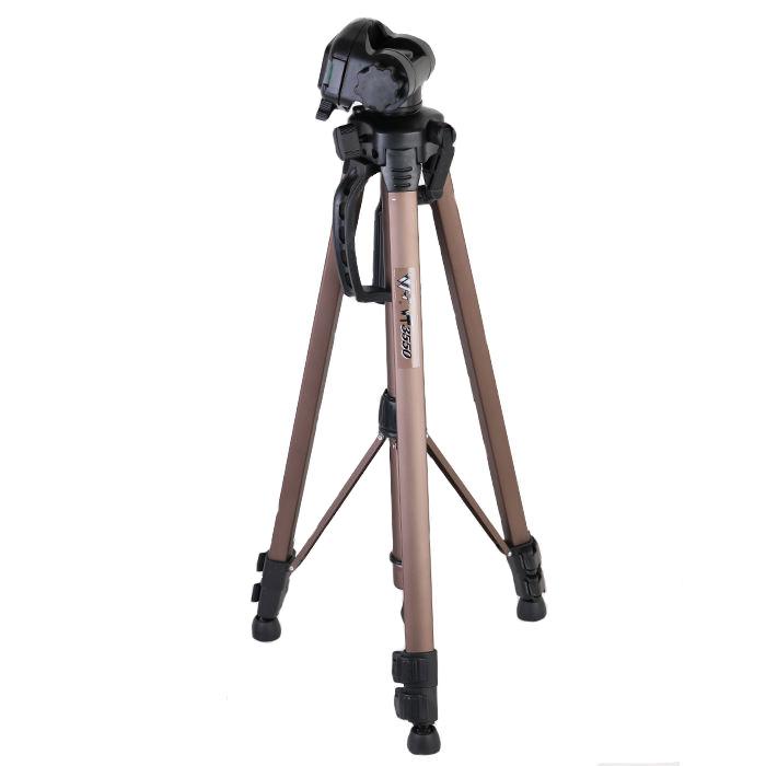 سه پایه دوربین ویفنگ مدل WT-3550