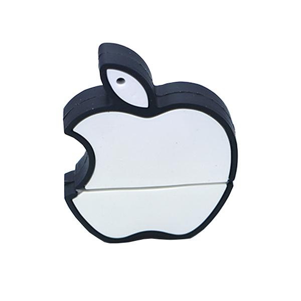 بررسی و {خرید با تخفیف}                                     فلش مموری طرح اپل مدل Ul-Pv-Appl1 ظرفیت16گیگابایت                             اصل