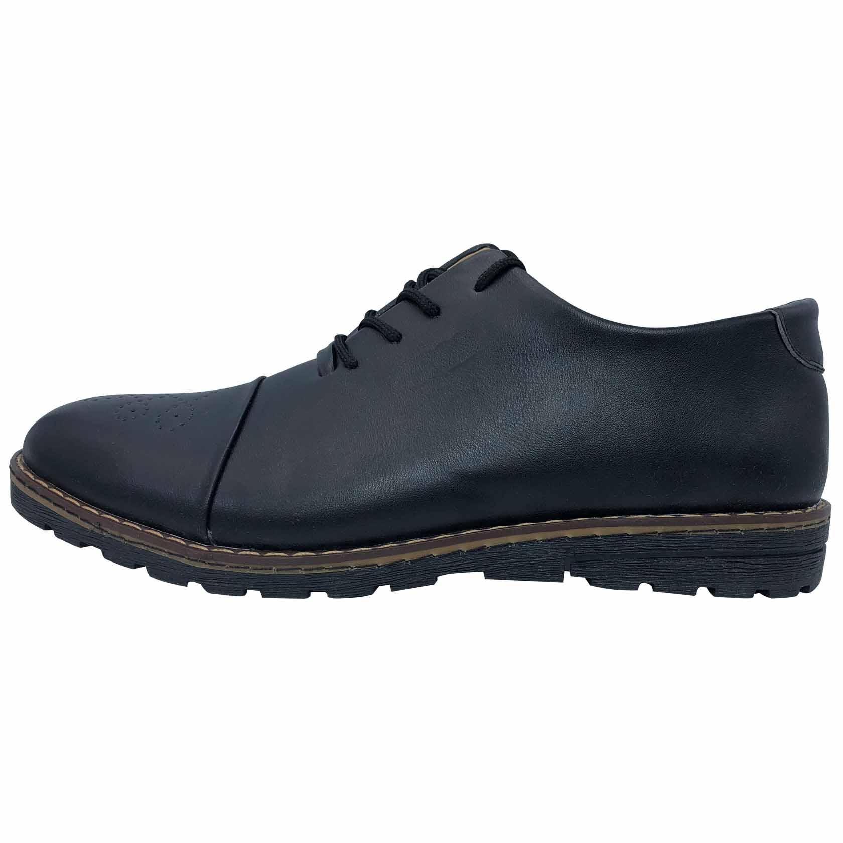 کفش روزمره مردانه کد m 703