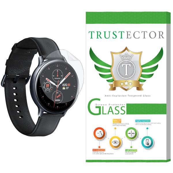 محافظ صفحه نمایش نانو تراستکتور مدل GNF مناسب برای ساعت هوشمند سامسونگ Galaxy Watch Active2 سایز 44 میلی متر