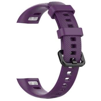 بند مدل SIL-001 مناسب برای ساعت هوشمند آنر 4/5 band