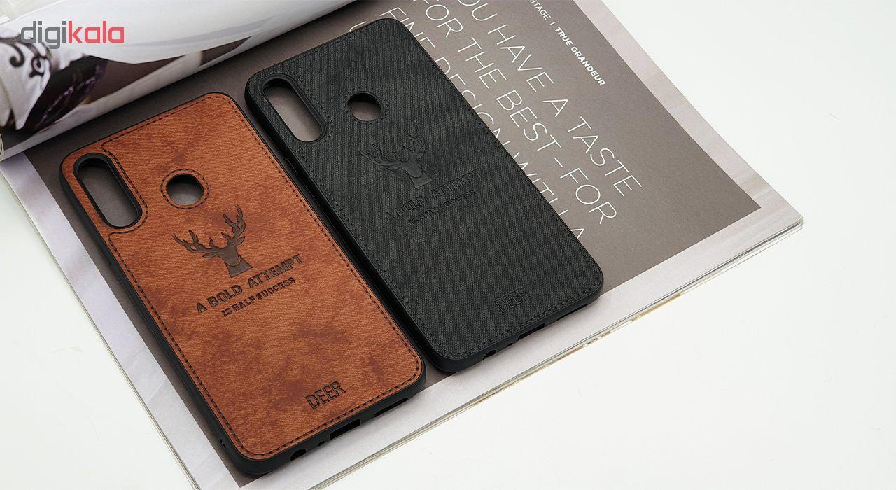 کاور مانوس مدل DEE-05 مناسب برای گوشی موبایل هوآوی Y9 Prime 2019 main 1 2