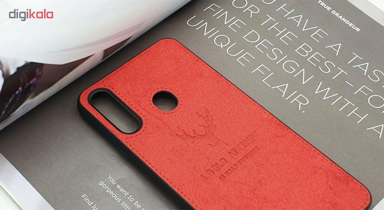 کاور مانوس مدل DEE-05 مناسب برای گوشی موبایل هوآوی Y9 Prime 2019