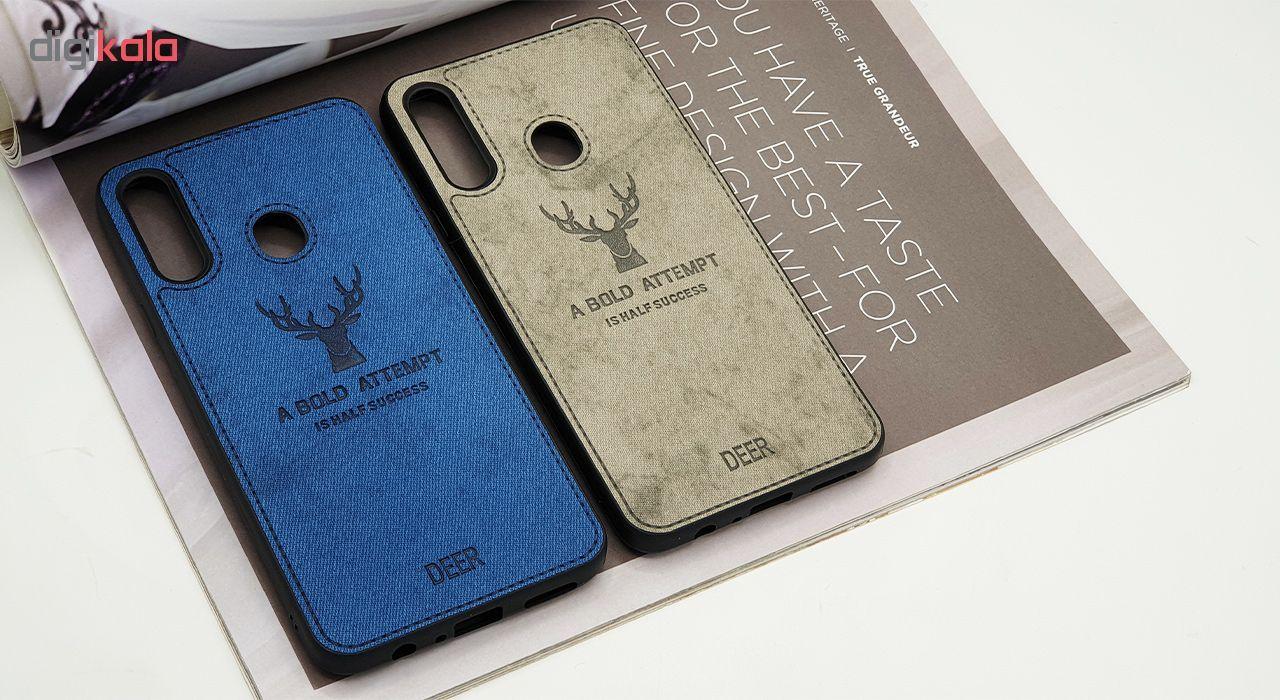 کاور مانوس مدل DEE-05 مناسب برای گوشی موبایل هوآوی Y9 Prime 2019 main 1 5
