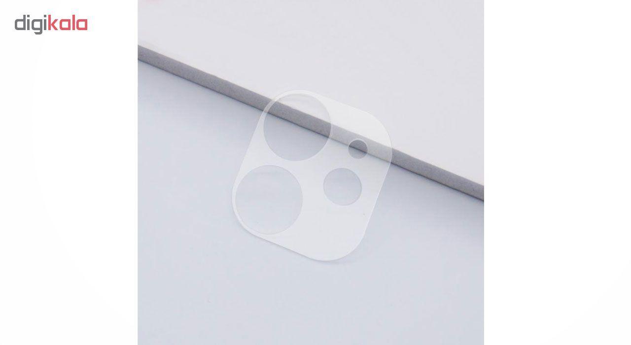 محافظ لنز دوربین مدل LTP مناسب برای گوشی موبایل اپل iPhone 11  main 1 2