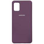 کاور مدل SIL-004 مناسب برای گوشی موبایل سامسونگ Galaxy A71 thumb