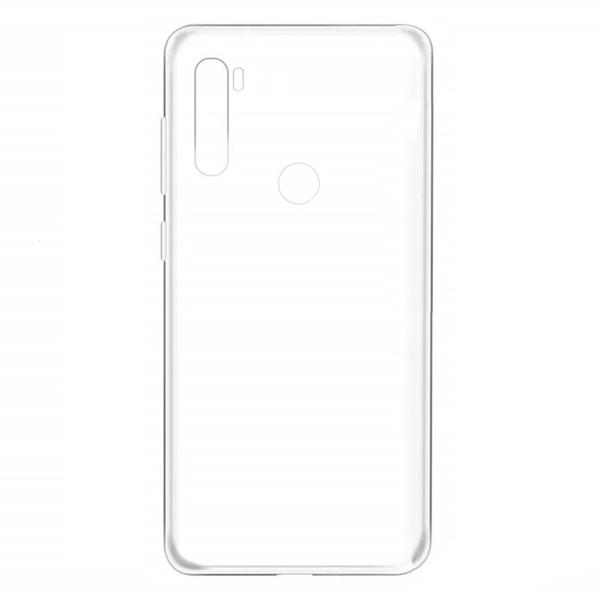 کاور مدل CLK-01 مناسب برای گوشی موبایل شیائومی Redmi note 8
