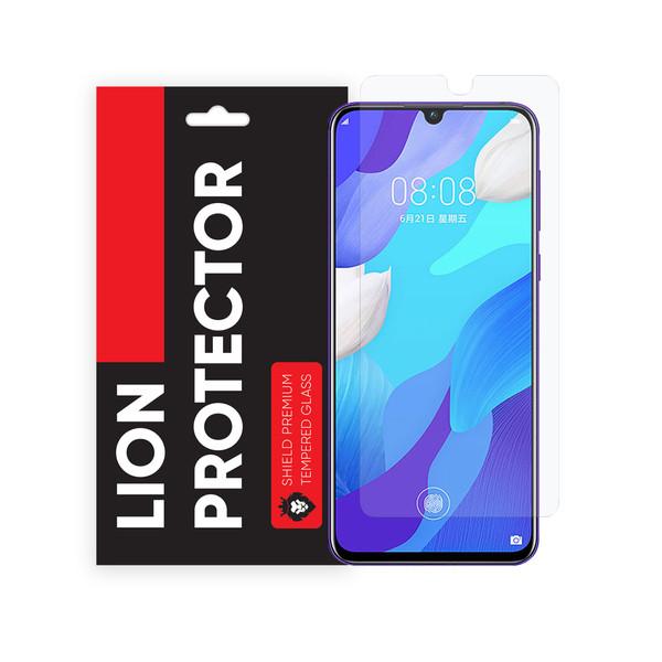 محافظ صفحه نمایش شیلد مدل Lion GLS مناسب برای گوشی موبایل هوآوی Nova 5 Pro