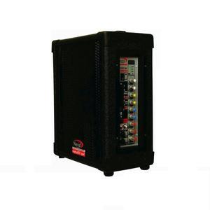 اکو آمپلی فایر نوید الکترونیک مدل PA-M624-UBR
