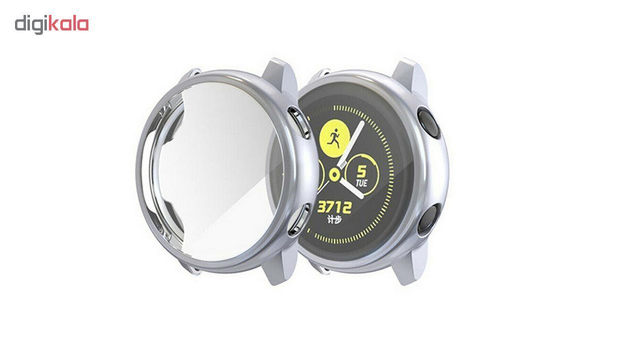 کاور مدل nxe مناسب برای ساعت هوشمند سامسونگ Galaxy Watch Active 2 44mm main 1 3