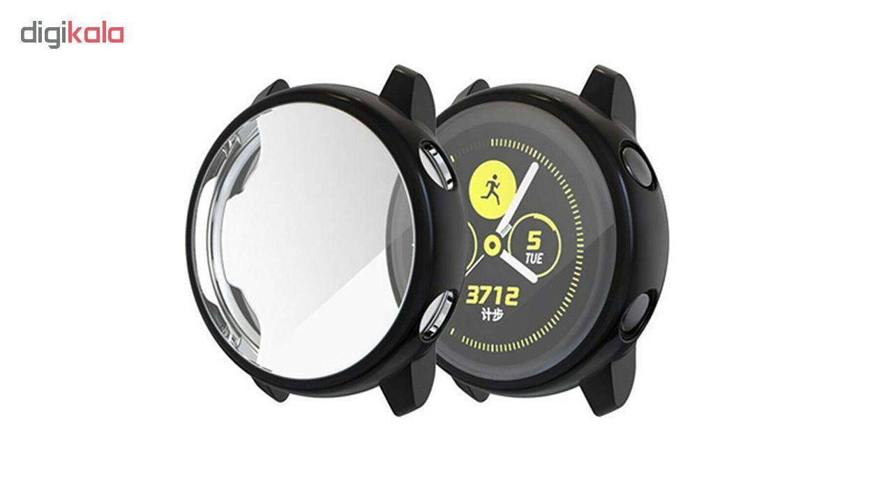 کاور مدل nxe مناسب برای ساعت هوشمند سامسونگ Galaxy Watch Active 2 44mm main 1 4
