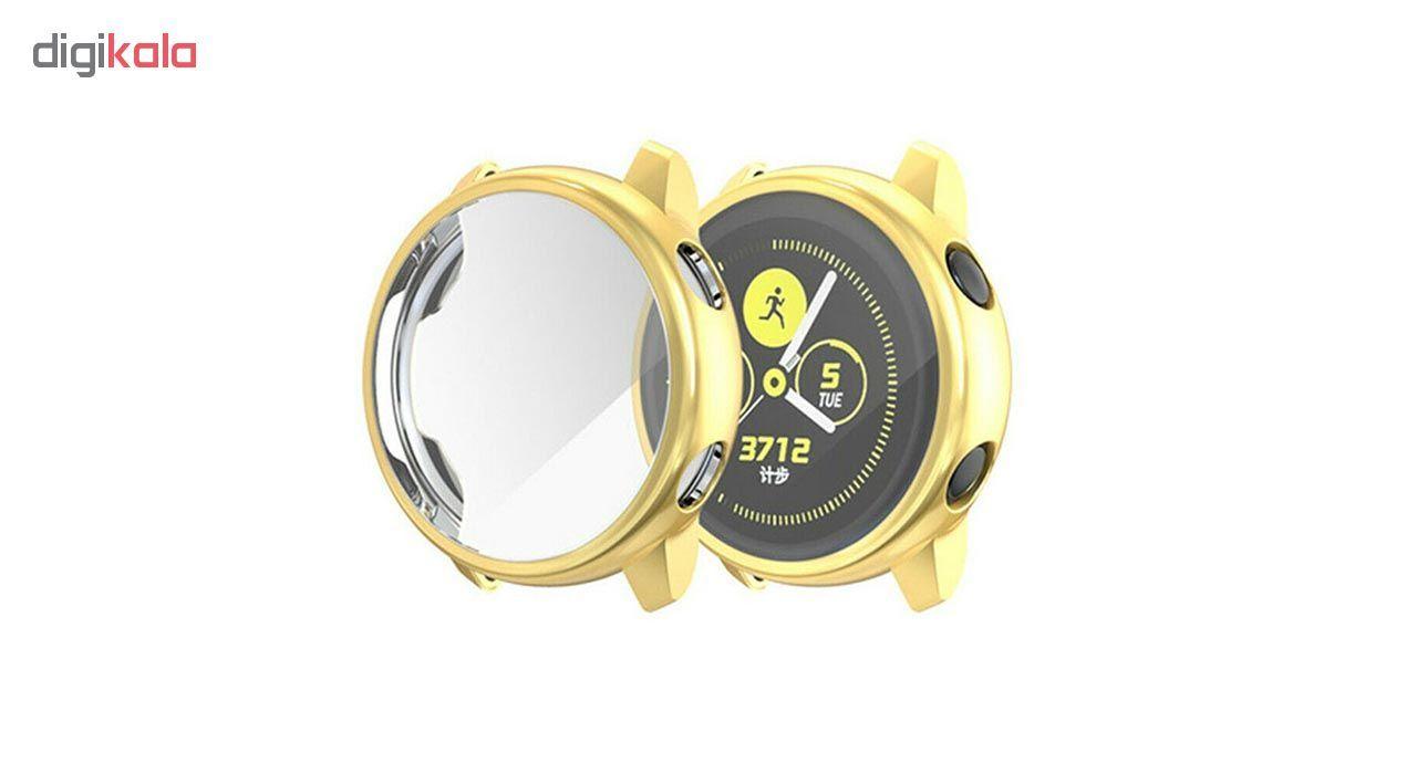 کاور مدل nxe مناسب برای ساعت هوشمند سامسونگ Galaxy Watch Active 2 44mm main 1 6