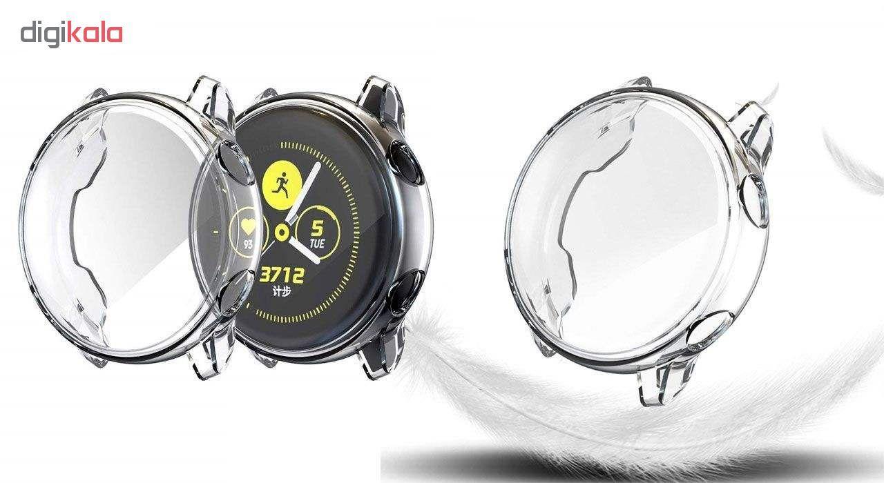 کاور مدل nxe مناسب برای ساعت هوشمند سامسونگ Galaxy Watch Active 2 44mm main 1 7