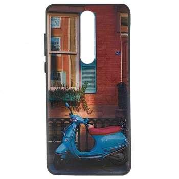کاور مدل T0126 مناسب برای گوشی موبایل نوکیا  3.1 Plus