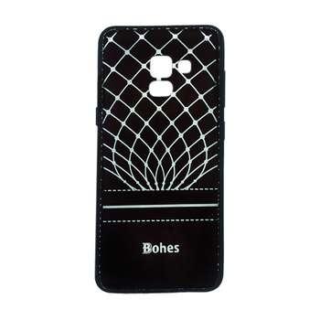 کاور بوهس مدل BH1 مناسب برای گوشی موبایل سامسونگ Galaxy A8 2018