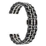 بند مدل LONGINES-7B2C0022 مناسب برای ساعت هوشمند سامسونگ Galaxy Watch 46mm thumb