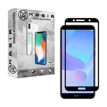 محافظ صفحه نمایش مسیر مدل MGF-1 مناسب برای گوشی موبایل هوآوی Y6 prime 2018