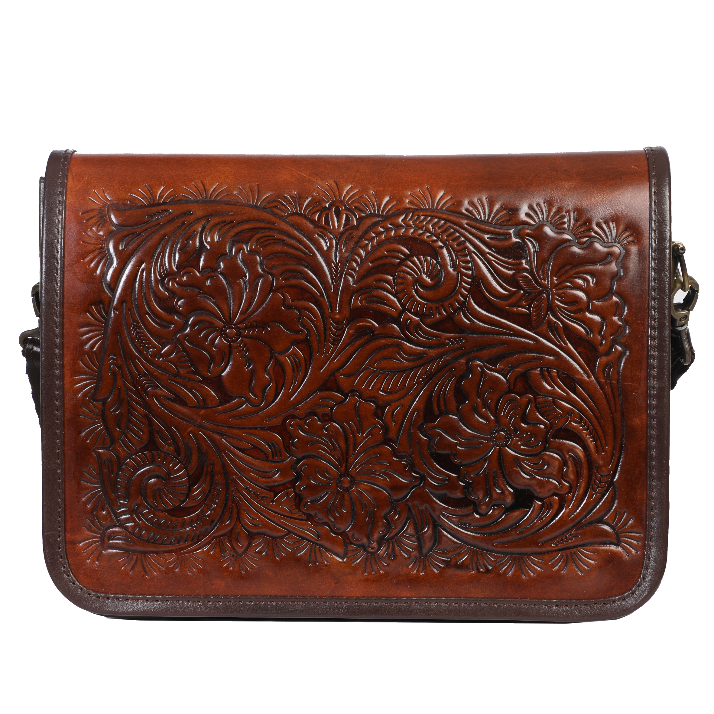 کیف دوشی  زنانه کد 002