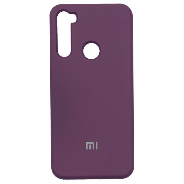 کاور مدل SIL-006 مناسب برای گوشی موبایل شیائومی Redmi Note 8T