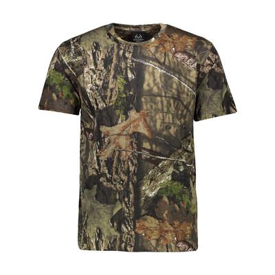 تی شرت آستین کوتاه مردانه کد SA-2541