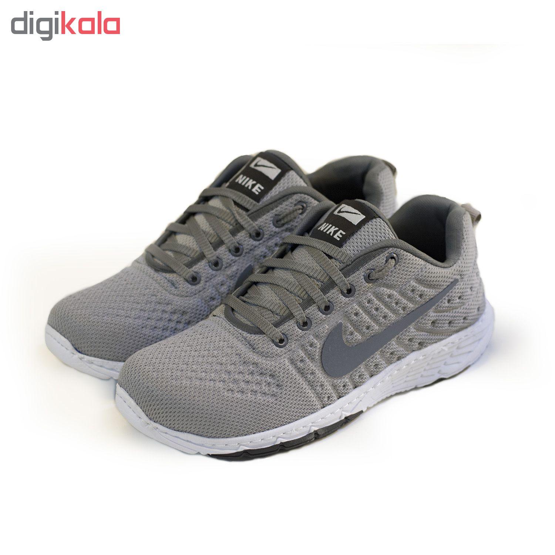 کفش مخصوص پیاده روی کد 2446710