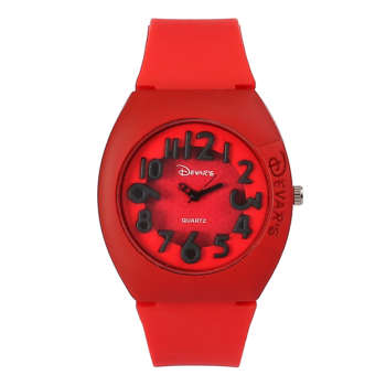 ساعت مچی عقربه ای مدل DE 2012 - GHR