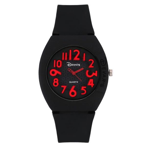 ساعت مچی عقربه ای مدل DE 2013 - ME
