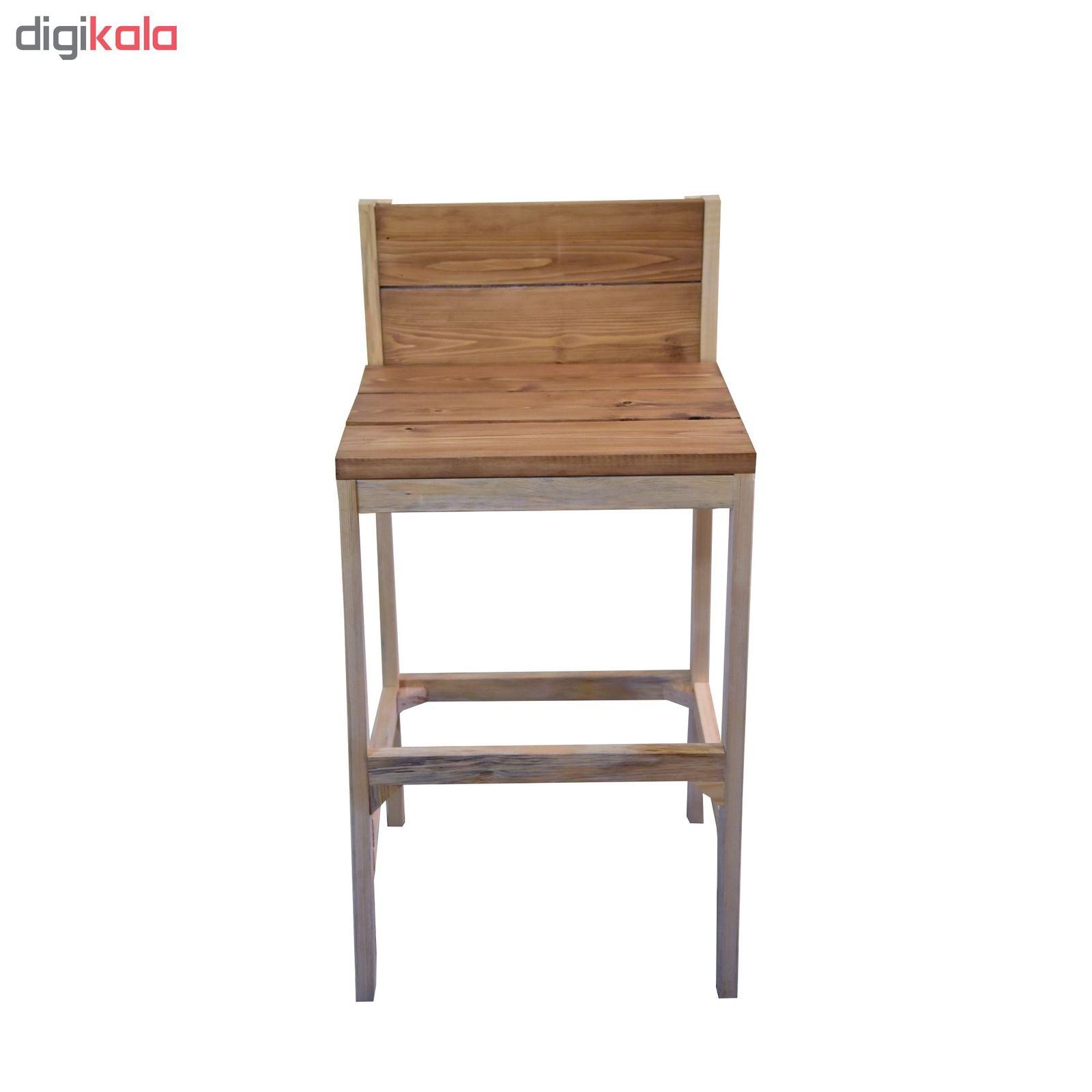 صندلی اپن کد 12020