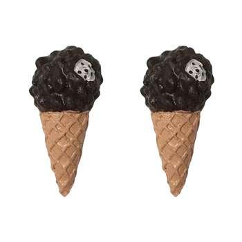 مگنت طرح بستنی مدل Ice 02 مجموعه 2 عددی