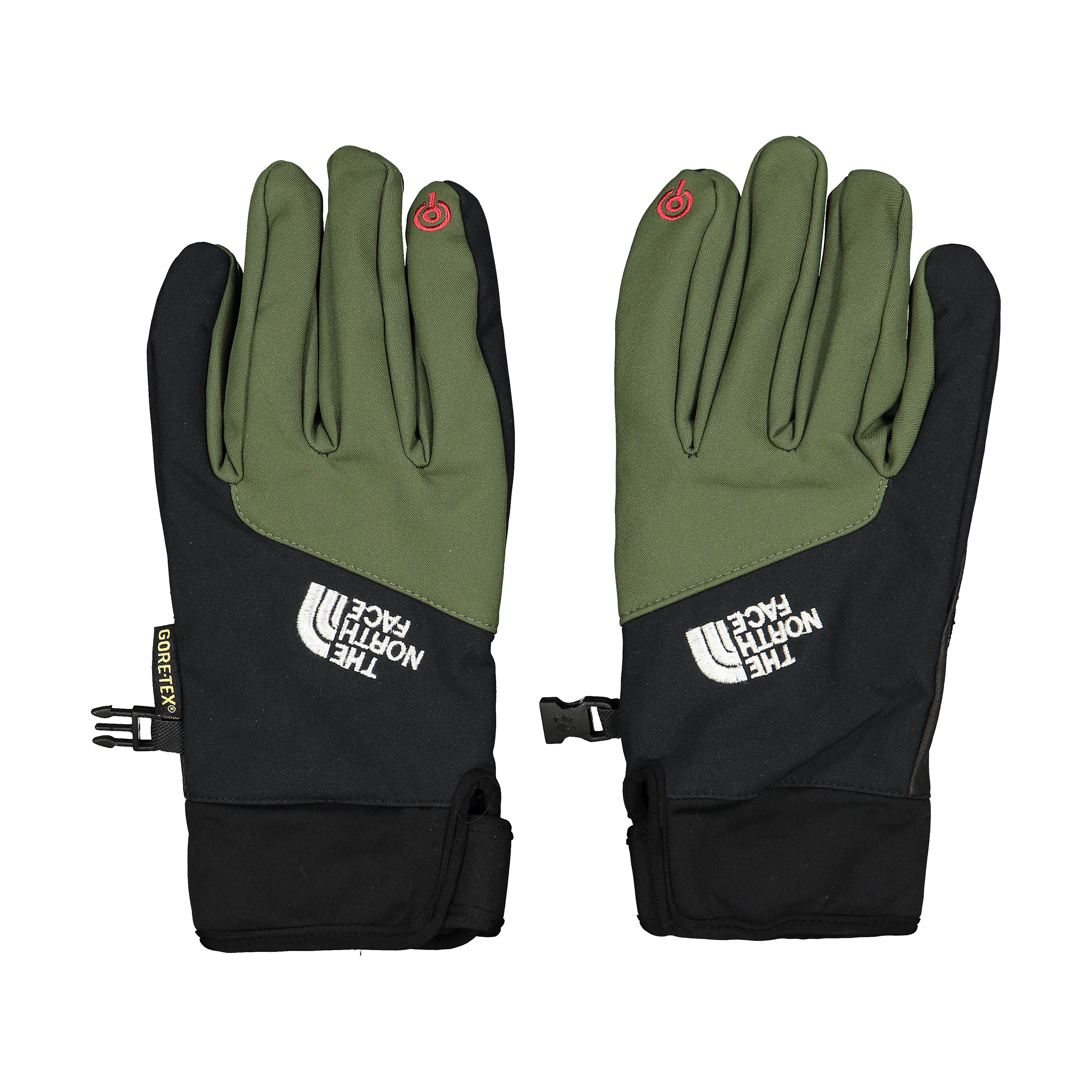 دستکش مردانه نورث فیس کد AM-1069