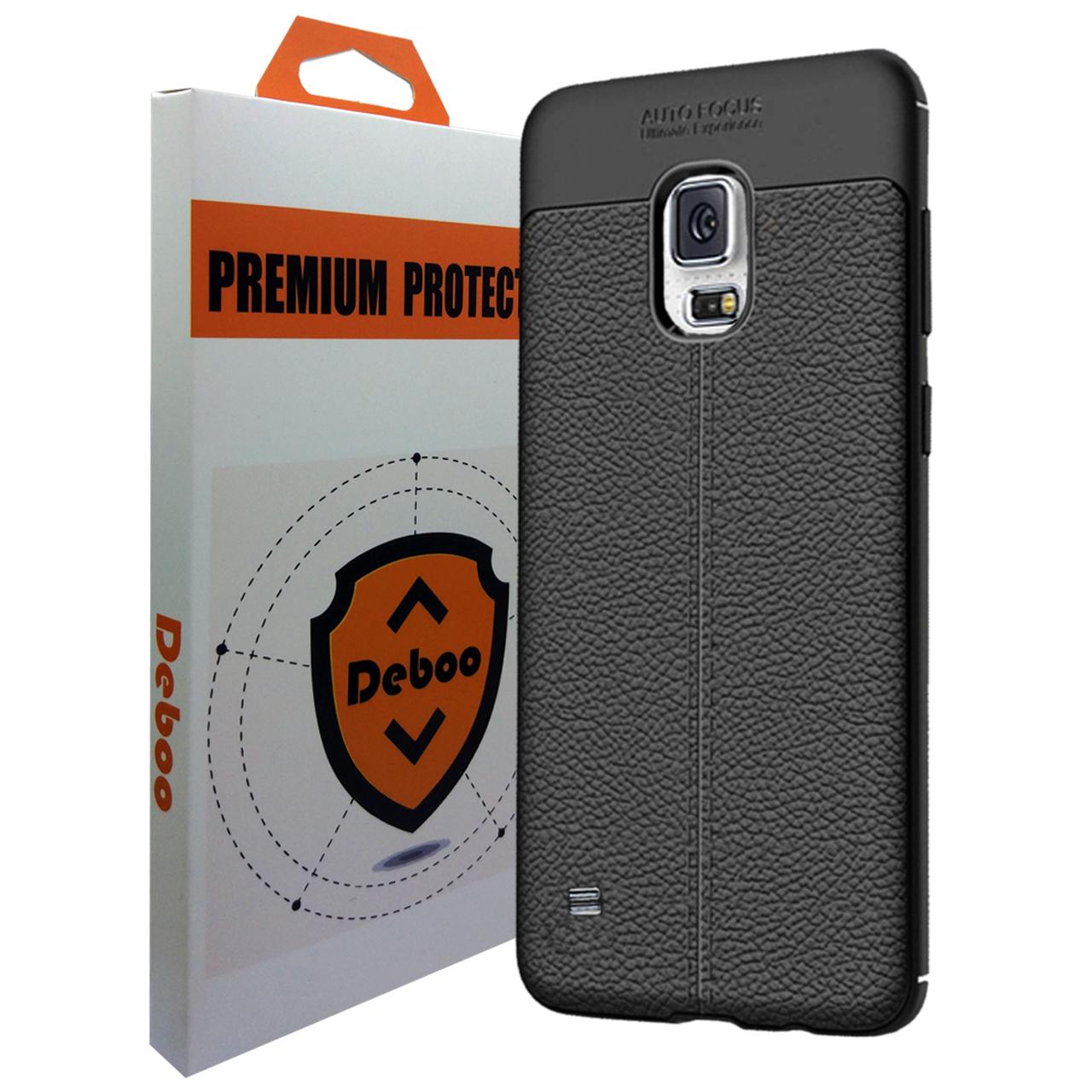 کاور دبو مدل RAFS مناسب برای گوشی موبایل سامسونگ Galaxy S5              ( قیمت و خرید)