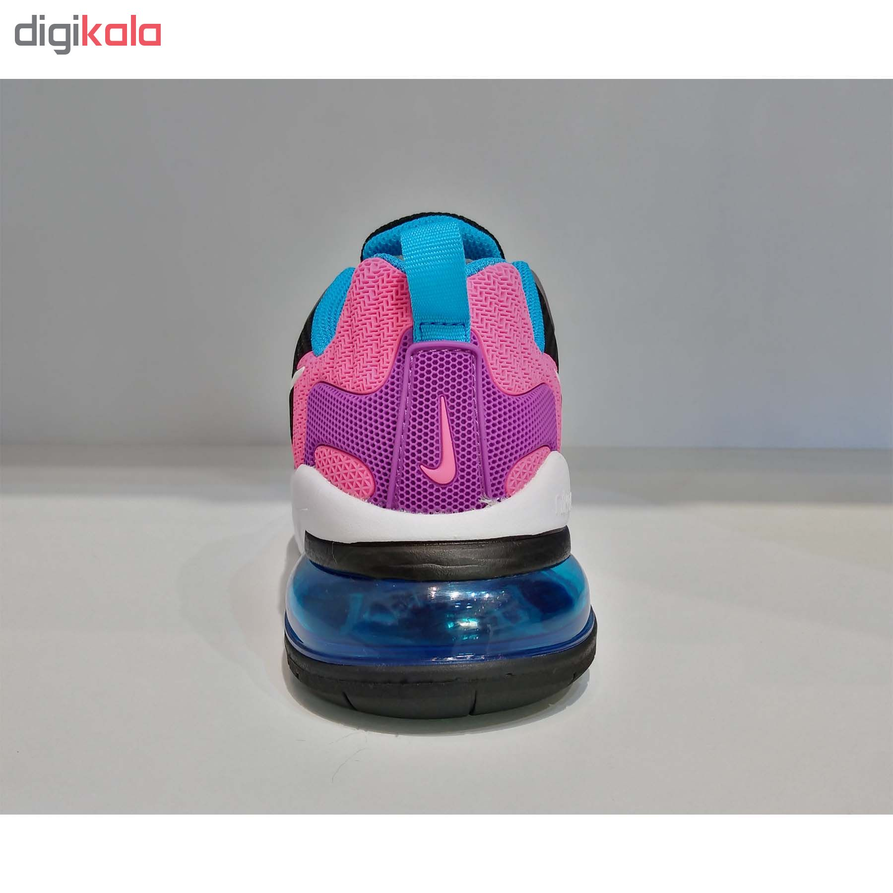 کفش راحتی زنانه  نایکی مدل Air 270 React