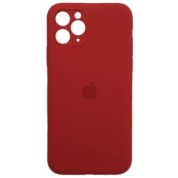 کاور مدل Si1ic0n مناسب برای گوشی موبایل اپل iPhone 11                     غیر اصل