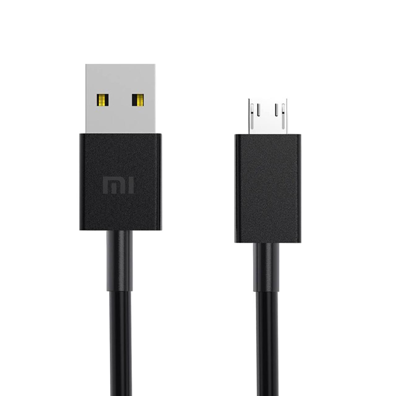 کابل تبدیل USB به microUSB شیائومی مدل SJV4116IN طول ۱.۲  متر