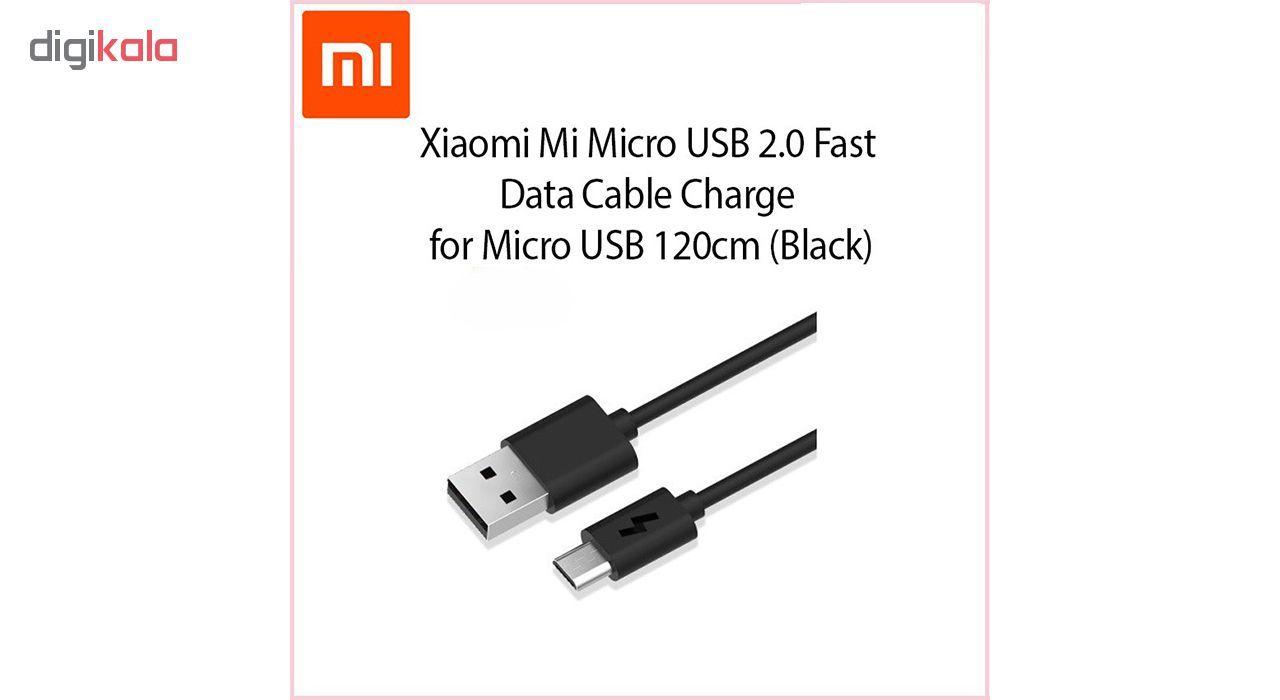 کابل تبدیل USB به microUSB شیائومی مدل SJV4116IN طول 1.2  متر main 1 3