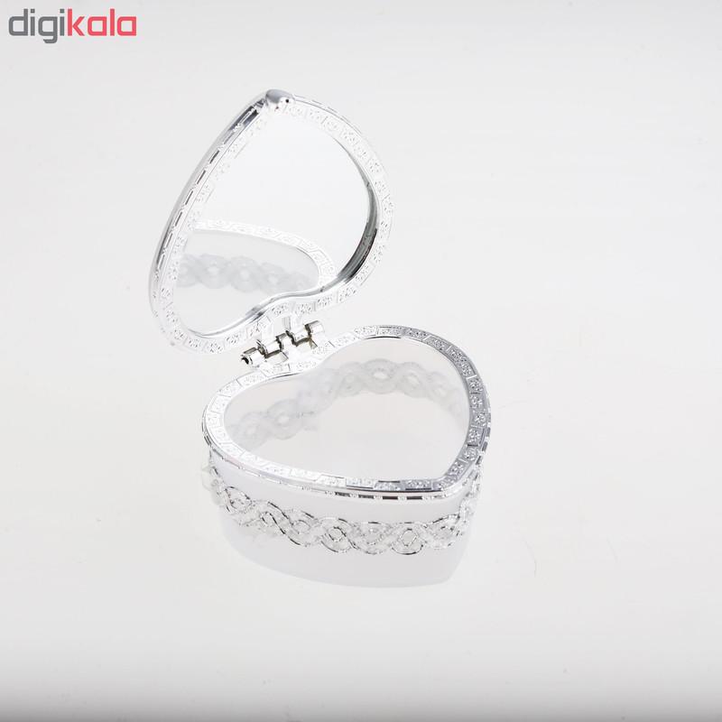 جعبه جواهرات مدل H1