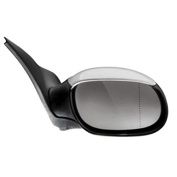 آینه جانبی راست خودرو کاوج مدل 110 مناسب برای پژو 206