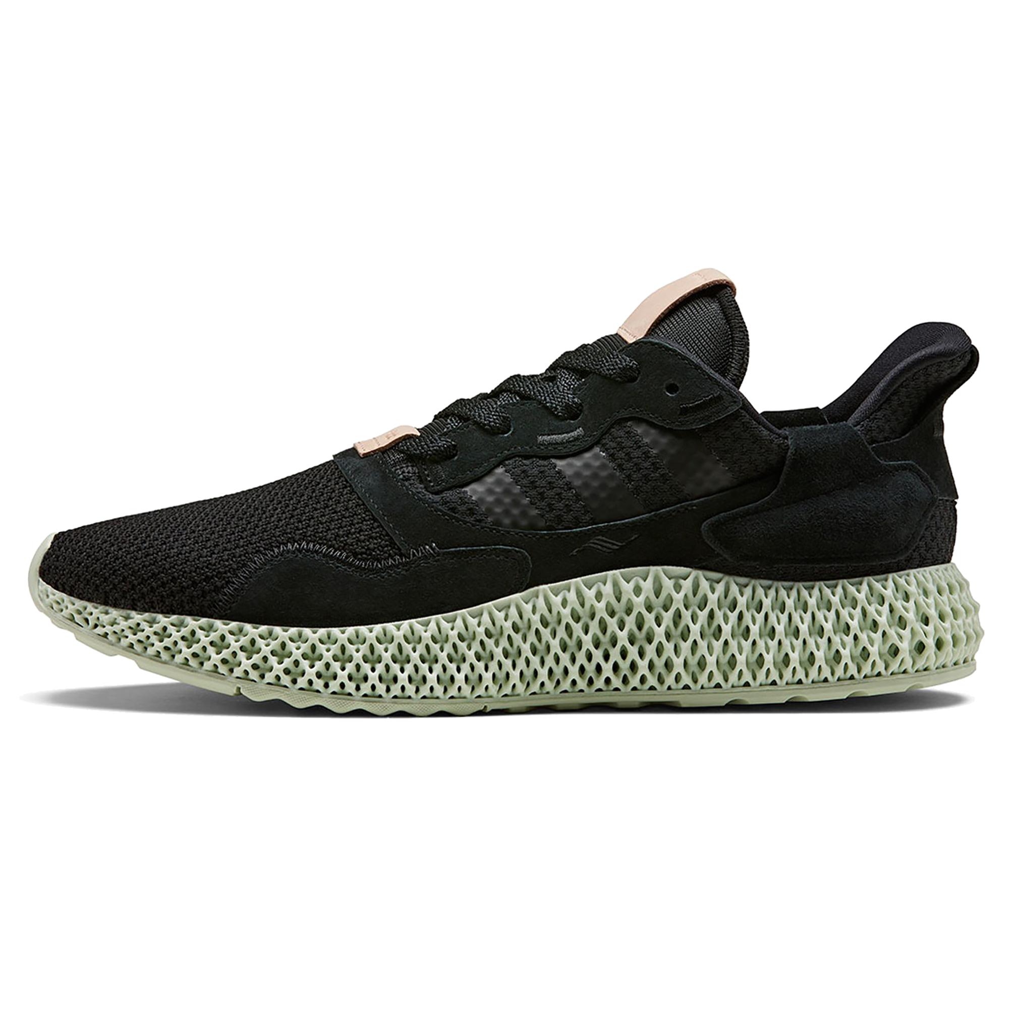 کفش مخصوص دویدن مردانه آدیداس مدل HS ZX 4000 4D کد F36147