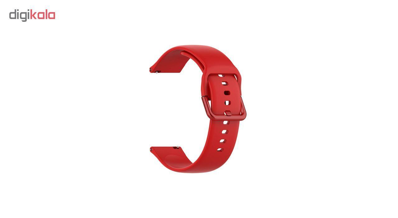بند مدل Ac-01 مناسب برای ساعت هوشمند سامسونگ Galaxy Watch Active 2 main 1 1