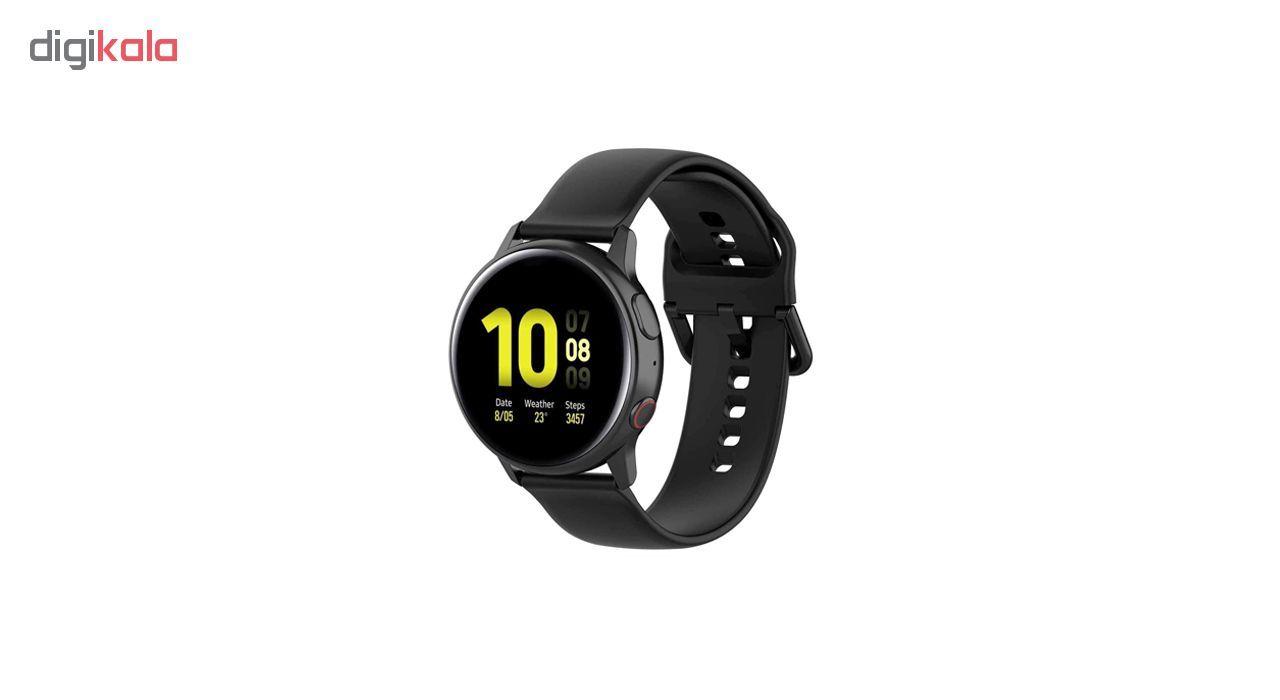 بند مدل Ac-01 مناسب برای ساعت هوشمند سامسونگ Galaxy Watch Active 2 main 1 3